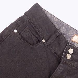 Anthropologie Jeans - Anthropologie Paige Black Skinny Jeans 25